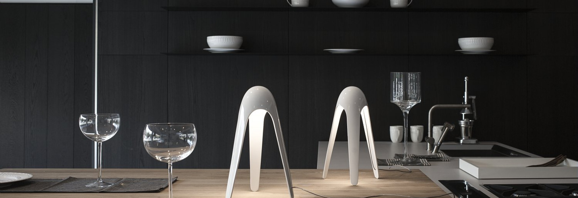 Martinelli Luce por primera vez en el _Londres de Designjunction