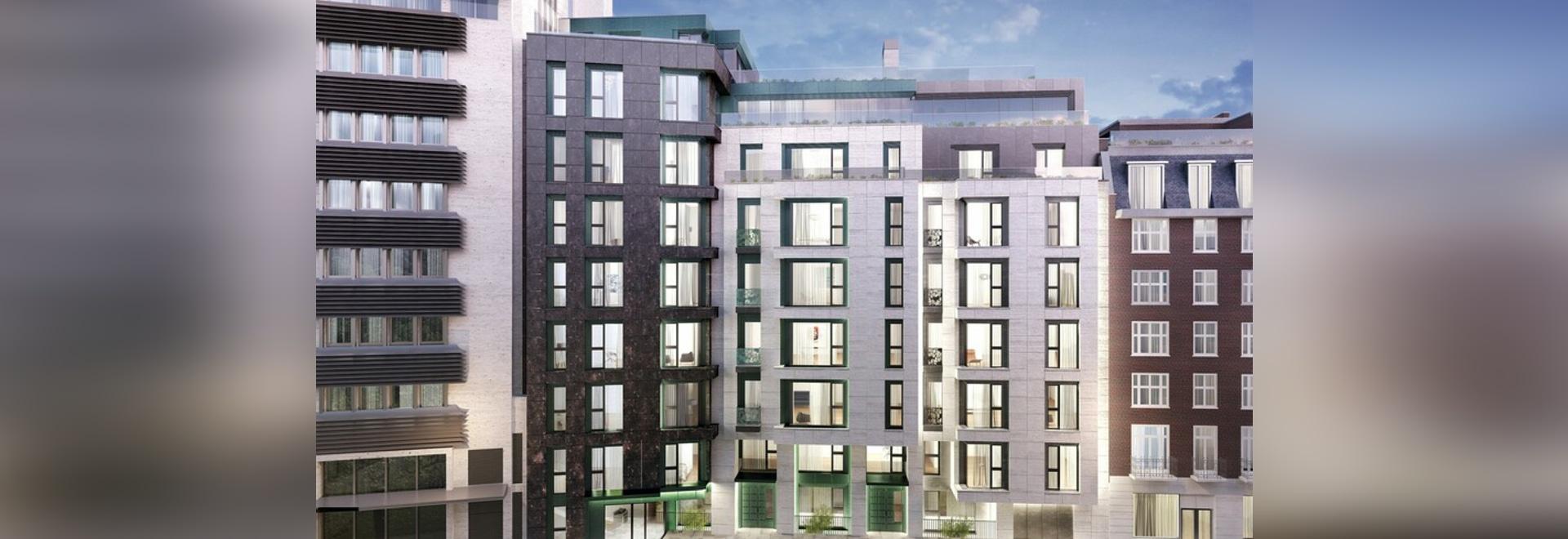 Mayfair Park Residences - Londres