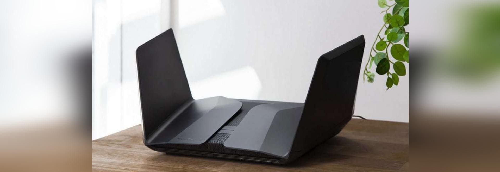 Netgear lanza una ola de routers Nighthawk de nueva generación