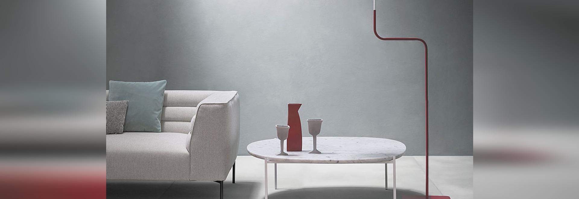 NOVEDAD: mesa de centro by Zanotta