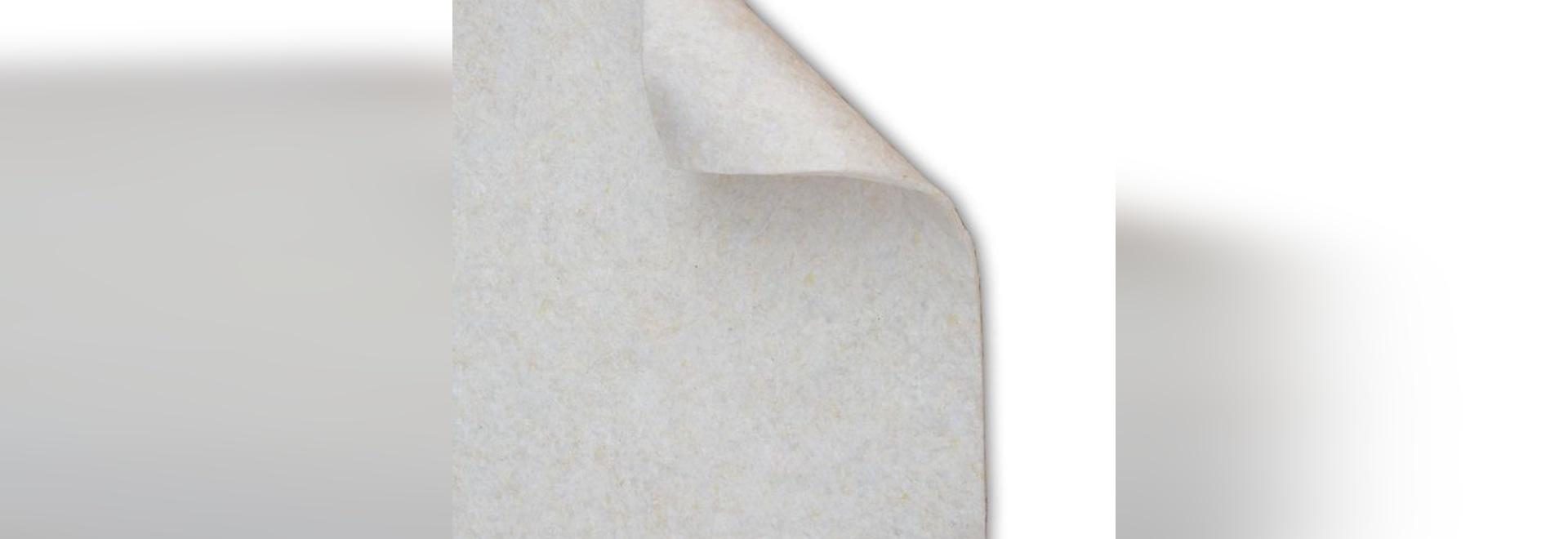 NUEVO: arpillera fonoabsorbente del polipropileno de la s.r.l. de ETERNO IVICA