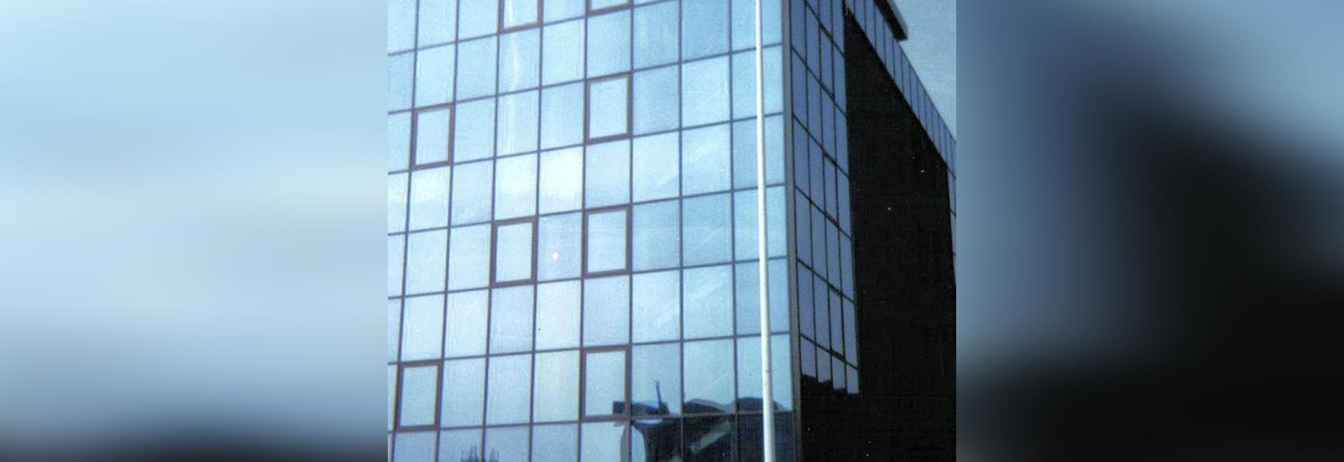 NUEVO: pegue la pared de cortina del sistema por el GRUPO S.R.L. de MAPIER.