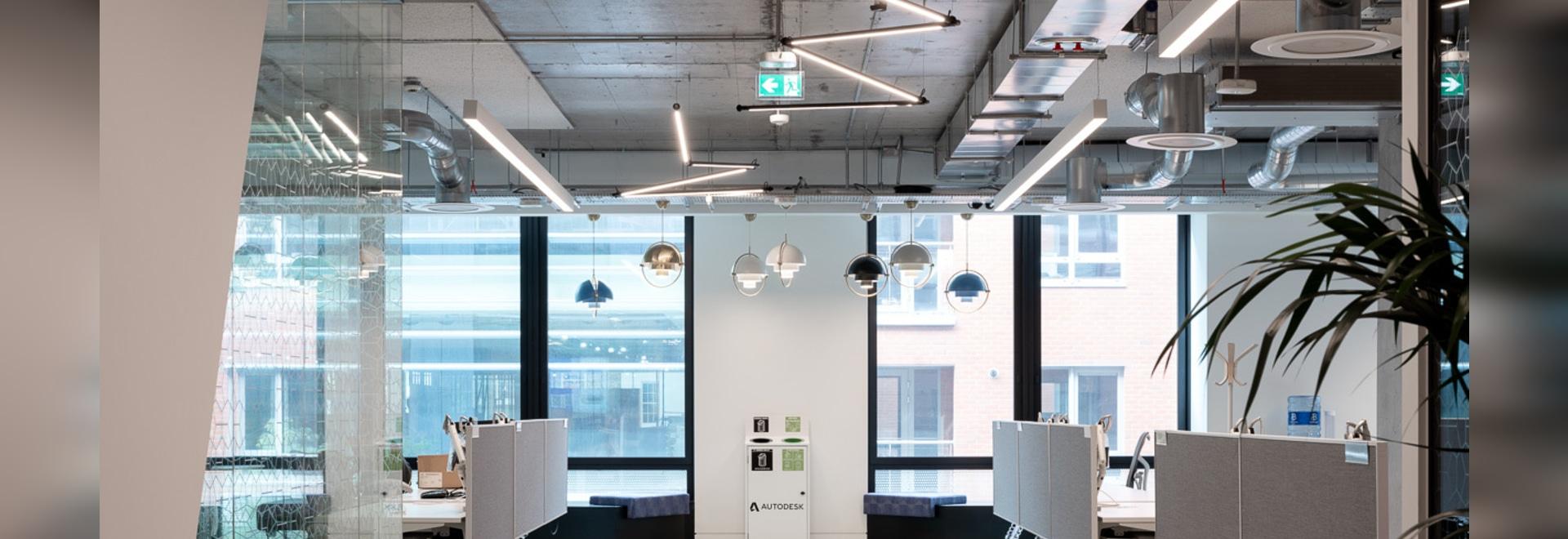 Oficinas de Autodesk