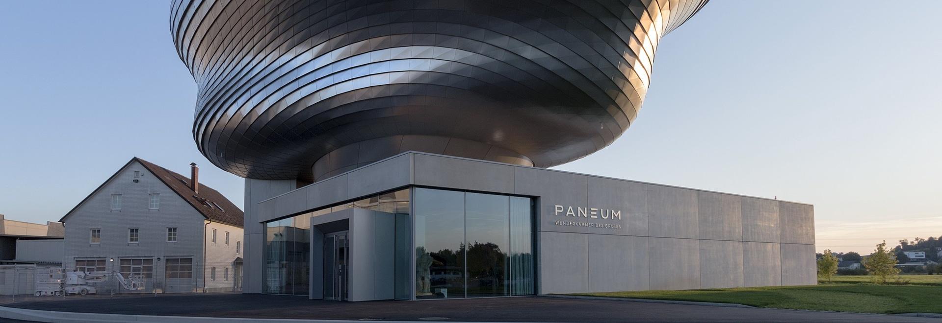 PANEUM – DES Brotes de Wunderkammer