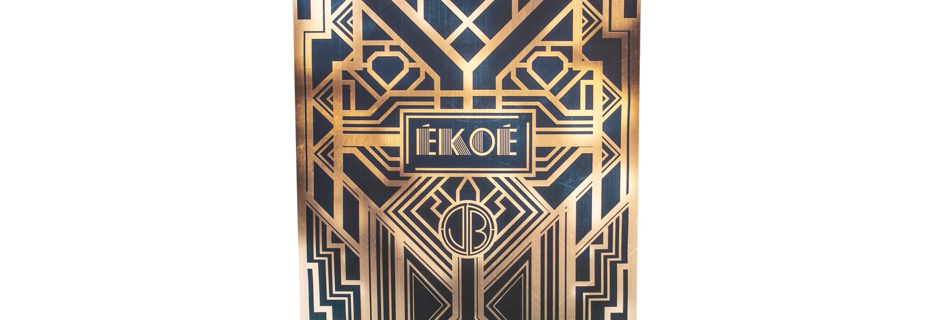 pantalla o barrera acústica EKOE DECO