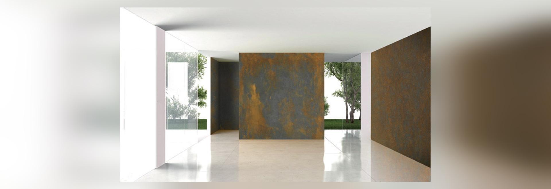 Pintura oxidada interior de NOVACOLOR SAS DI ORI DIVONNE