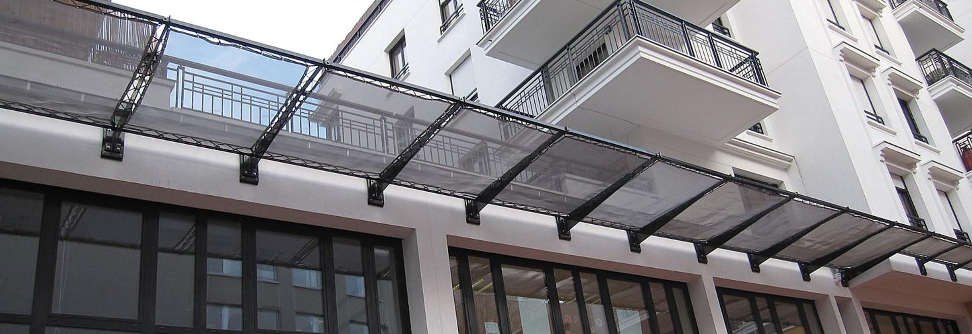 protección solar del métallique