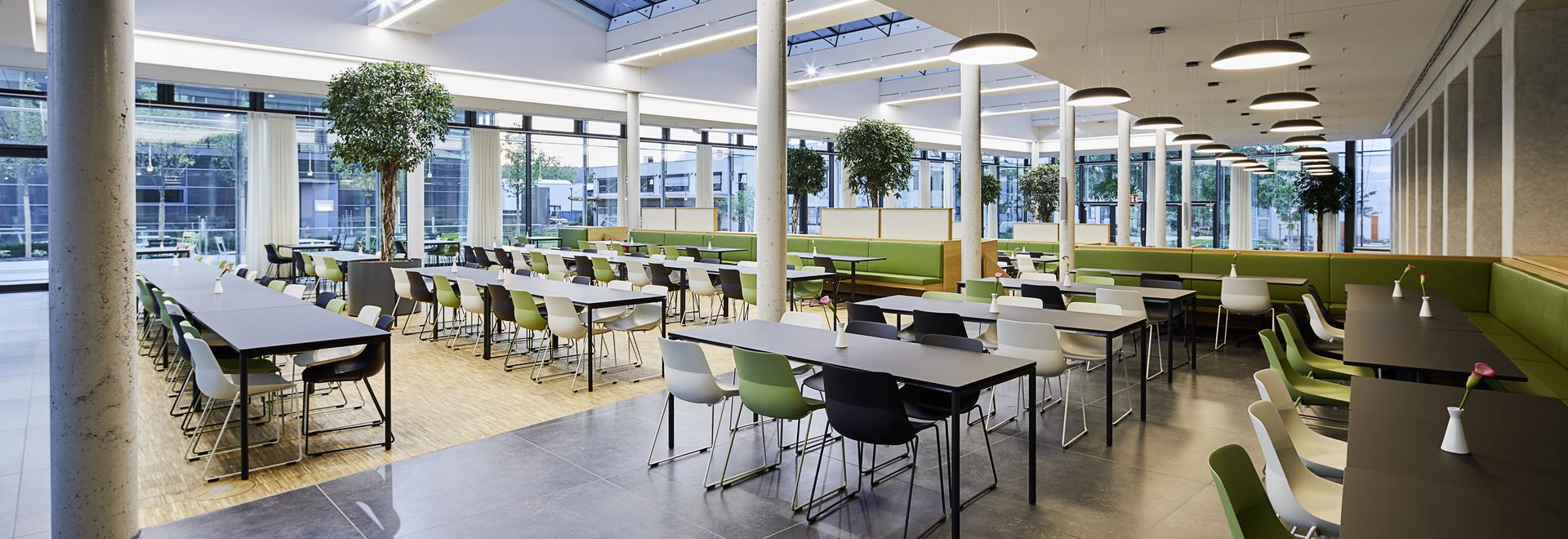 Srtorius Campus - Alemania