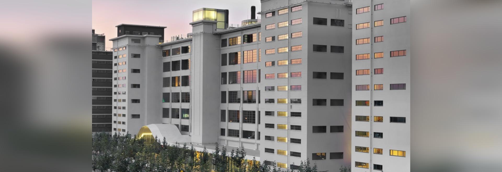 Strijp-S: edificio ANTÓN