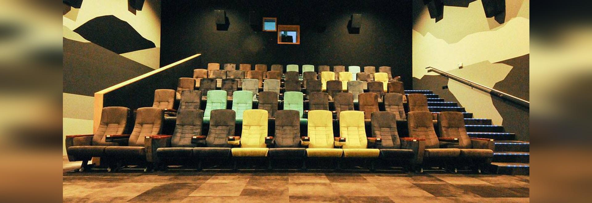 Teatro del sur que vuela