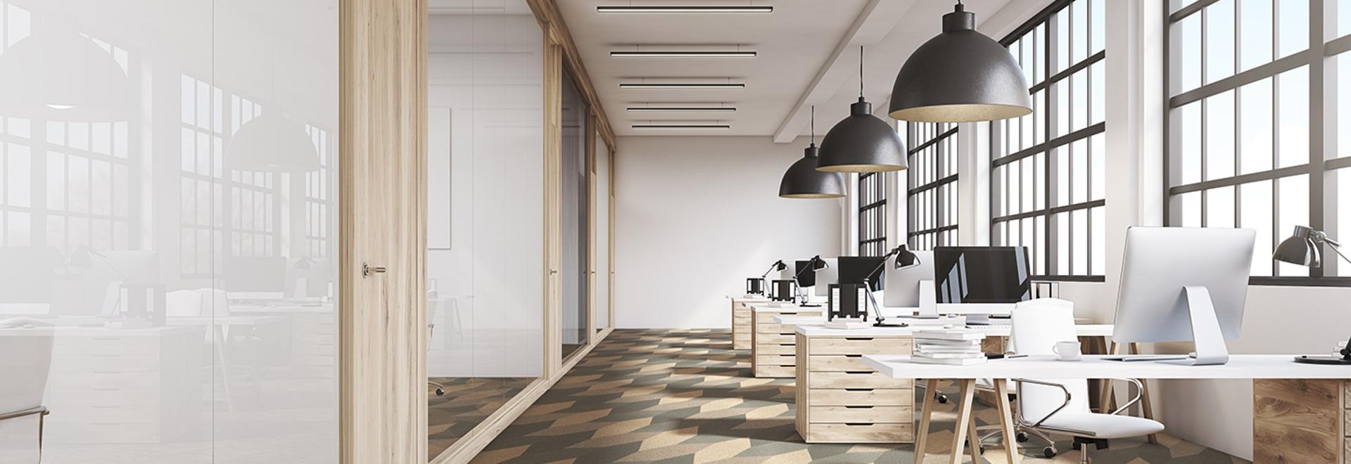Todo sobre la nueva colección Dickson Woven Flooring