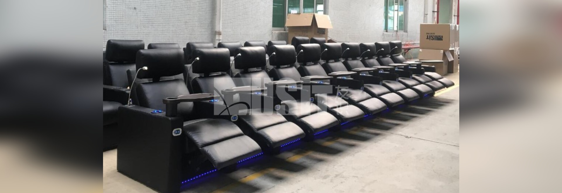 Usar los asientos UV-837A en California y Arizona, EE.UU