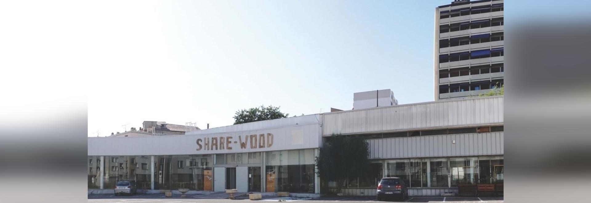 VIDEO. Share-Wood: Más que un espacio de trabajo conjunto para la artesanía