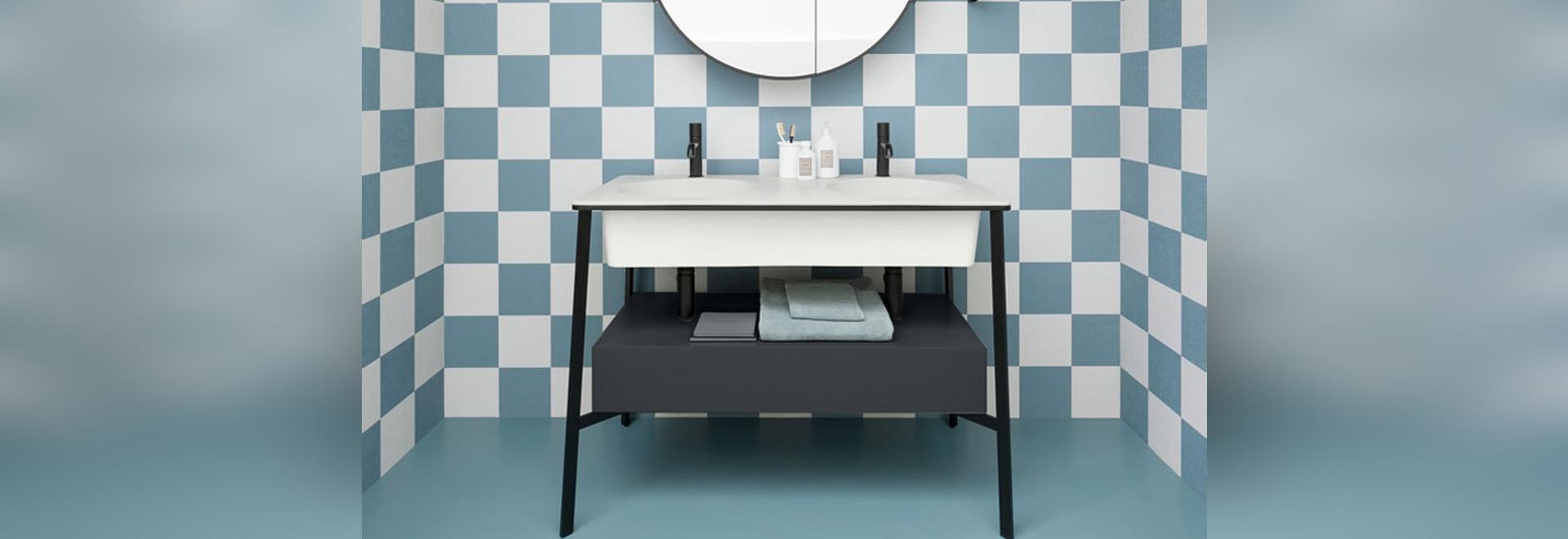 Yo diseño Andrea Parisio y Giuseppe Pezzano de la colección de Catini