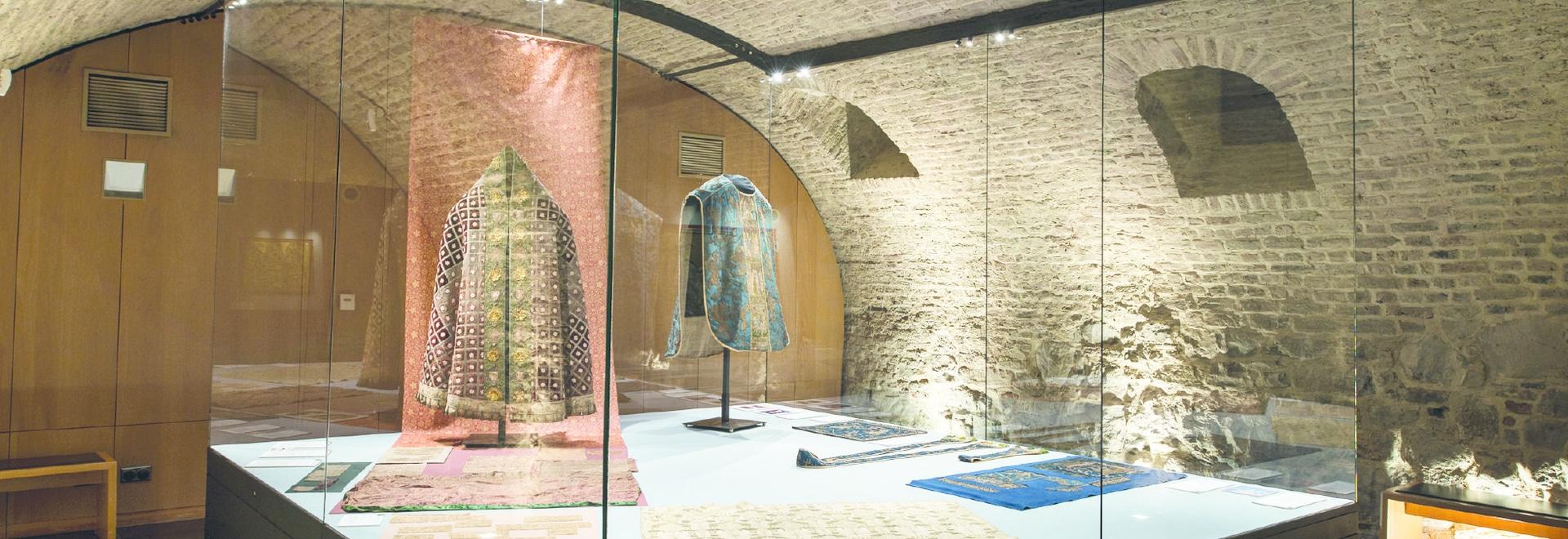 Zumtobel añade la chispa al Hacienda de la catedral de Aquisgrán