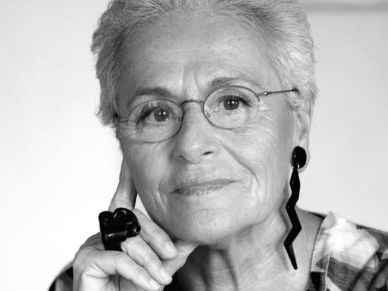 PROYECTOR DEL DISEÑADOR: ROSITA MISSONI