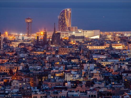 ¿Hotel de W? Barcelona