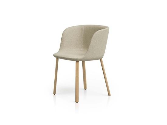 NUEVO: silla contemporánea por PIANCA