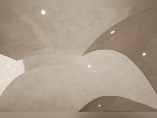 Snohetta se refiere a la arquitectura religiosa para el 100o almacén de Esopo