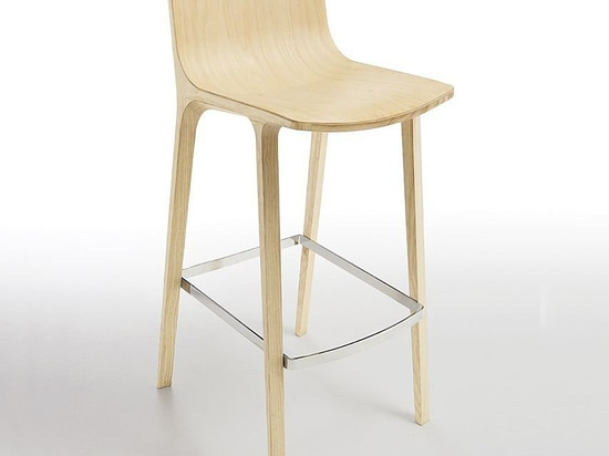 Seame Stool by Klaus Nolting