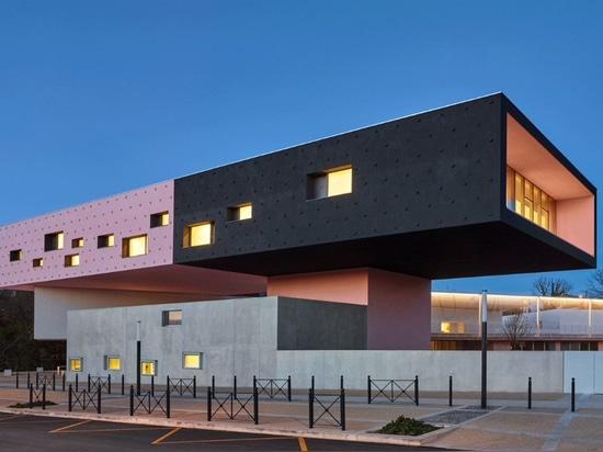 Escuelas en Montpellier