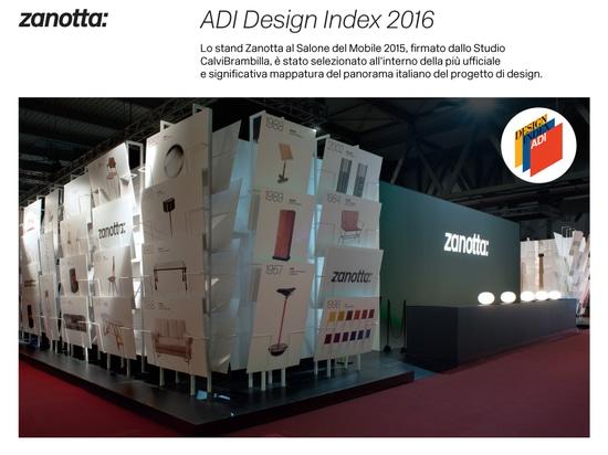Selección ADI Design Index 2016