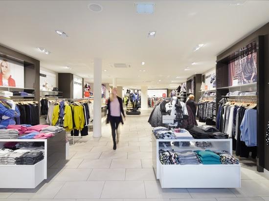 Las ventas aumentan con la iluminación límbica