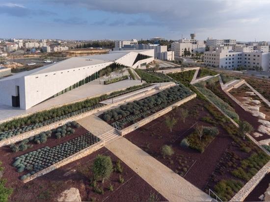 Museo palestino