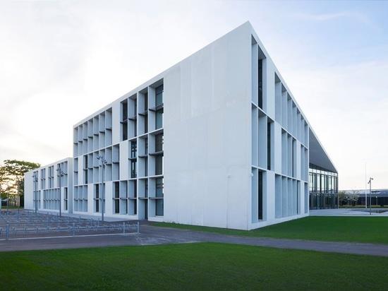 Escuela de formación profesional de Herningsholm