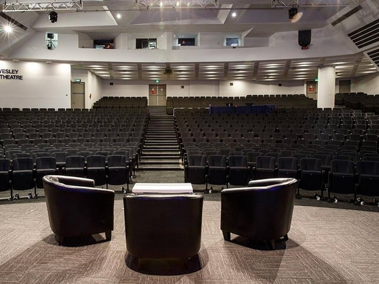 Wesley Theatre