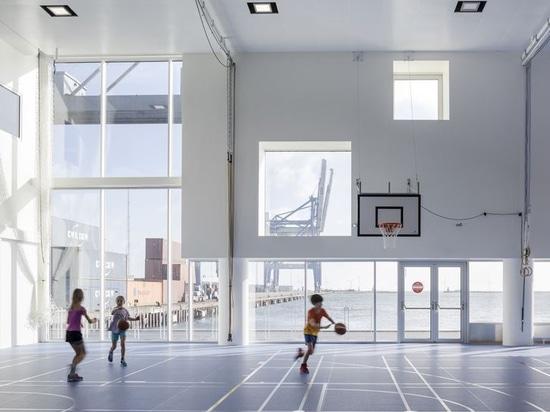 CIS – Escuela internacional Nordhavn de Copenhague
