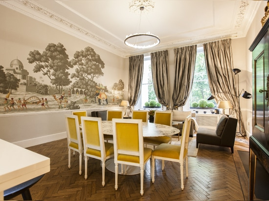 Residencia de Pimlico