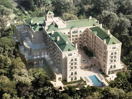 Palacio de Tangará