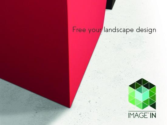 ¡El nuevo catálogo de IMAGE'IN está finalmente disponible!