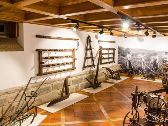 Museo de Urrô