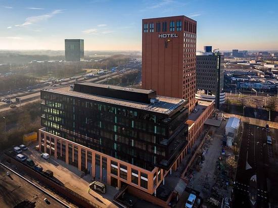 Van der Valk Hotel, Utrecht