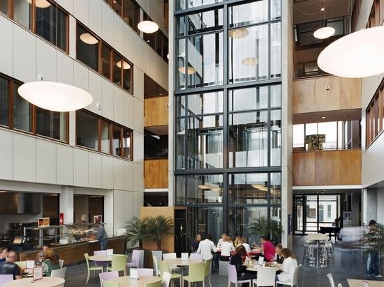 Centro psiquiátrico académico (APC), Amsterdam