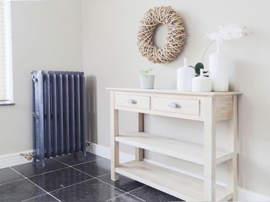Crear un hogar perfectamente acogedor