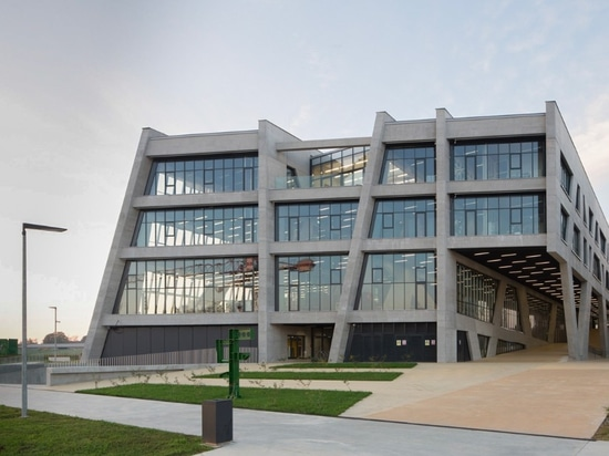 Facultad en Osijek