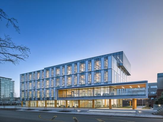 Wilson School del diseño, Kwantlen Univ politécnico