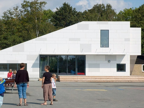 Escuela de Stensnæs