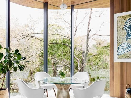 Constant Springs Residence por la arquitectura de Alterstudio