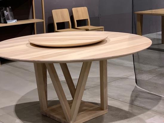 diseño de la vitamina en muebles del diseño del cologne 2019 del IMM los nuevos.