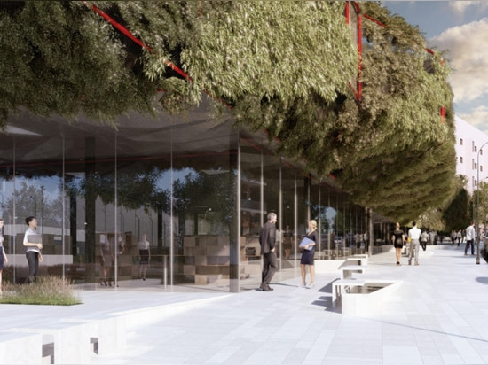 Nave Espacial Verde: Biblioteca Vegetariana a tierra en la Villaverde de Madrid