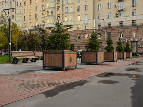 Prospekt Mira, Moscú