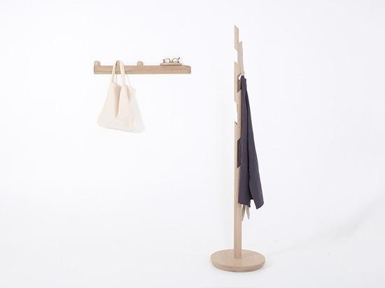 La colección Pitch A Curve se centra en la flexibilidad y la personalización