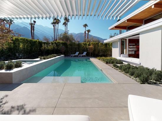 Axiom Desert House - Palm Springs/ USA