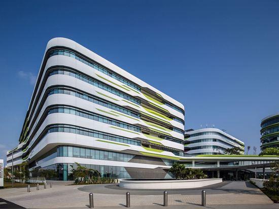 SUTD - Universidad Tecnológica y diseño de Singapur