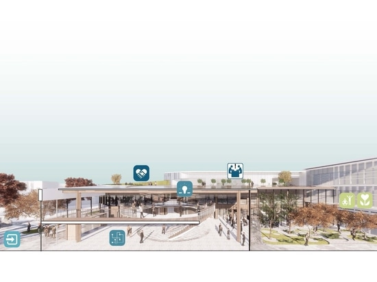 UNStudio gana el concurso de la Escuela de Negocios para las Industrias Creativas de la UCA Epsom