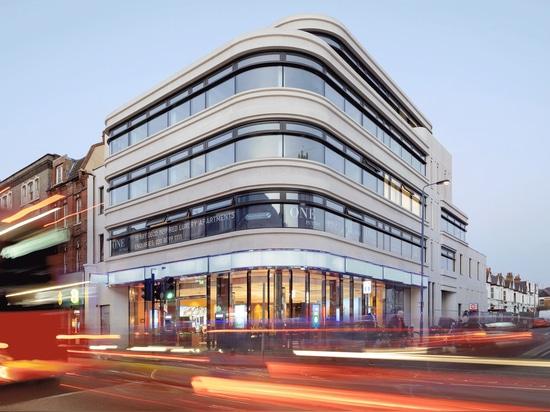 Edificio Residencial ONE Putney / FASE 3